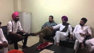 Jassar Da Swag | Kulbir Singh I Mehfil with Tarsem Jassar I PHARWAHA RECORDS