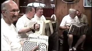 Concertina Jam Session - Seven Springs   2006