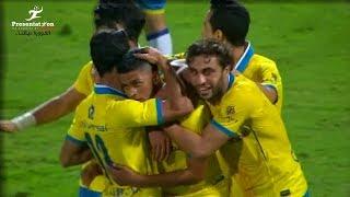 أهداف مباراة الإسماعيلي vs الزمالك | 3 - 1 الجولة الـ 30 الدوري المصري 2017 - 2018