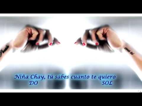 Xxx Mp4 Niña Chay William Luna Letra Lyrics 3gp Sex