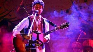 Singer Papon Best Live Performance Humnava