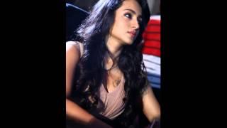 Trisha Open Show her Hot & Sexy tattoo at Thungavanam Audio Launch