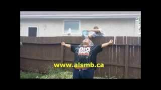 Big Marv's ALS Ice Bucket Challenge