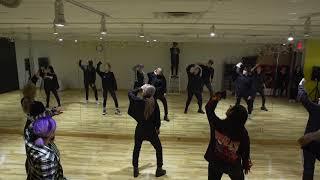 MOVE   Taemin (Kpop Dance Classes by I LOVE DANCE)