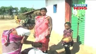 Demonetisation Revives Barter System In Nabarangpur