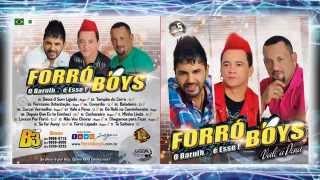 Forró Boys Vol. 5 - 12 Loucos Por Forró