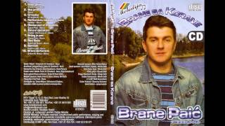 Brane Paic - Crnooka (Audio 2008)
