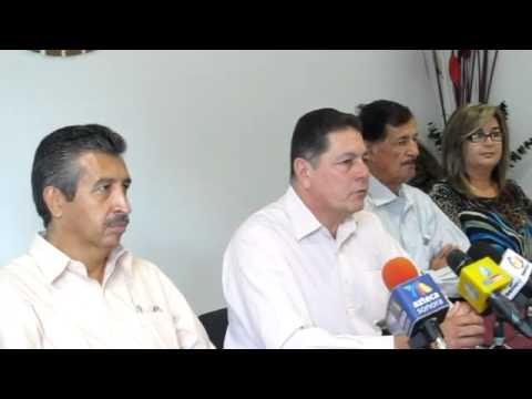 Acoge CTM Sonora a Samuel Moreno Terán como próximo diputado cetemista honorario