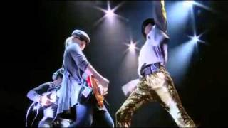 MICHAEL JACKSON's THIS IS IT *OFFICIAL MOVIE TRAILER* FULL HQ