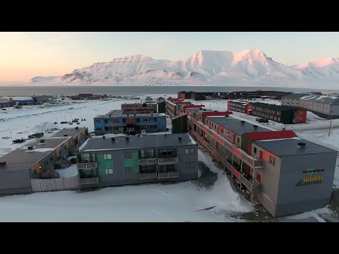 Xxx Mp4 The Northernmost Town On Earth Svalbard In 4K 3gp Sex