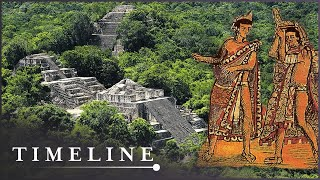 Quest For The Lost City (Mayan History Documentary) | Timeline
