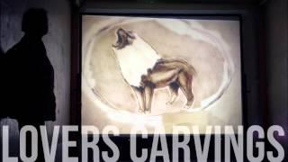 Lovers Carvings by WebagentOnAir