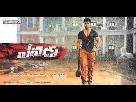 Yevadu   Telugu Movies 2015   Ram Charan,Allu Arjun,Shruti K. Haasan