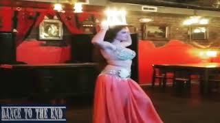 رقص بلدى جديد  مثير وساخن من الراقصة جيسكا  . Belly Dance