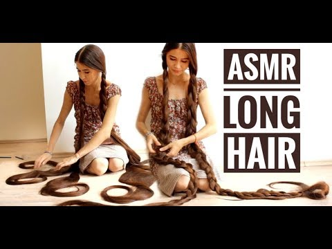 Xxx Mp4 ASMR Relaxing Long Hair Brushing 3gp Sex