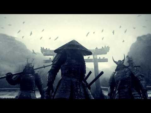 DJ RoCky Fronix   Samurai Original Mix