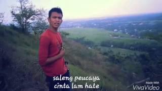Lagu Aceh terbaru 2016 ,bergek feat vojoel ( cinta lhe sagoe )