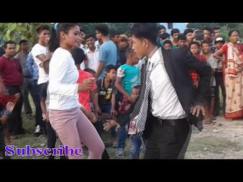 Tharu Barka baja Dance yek choti herek parnaha video