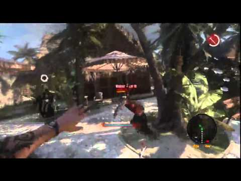 Dead Island (PS3) w/ Sukwendo feat. CursedDrifter (the sxxxy voice of Cursed) 2011.09.09 - 2 / 9