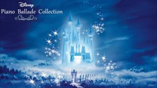 RELAXING PIANO Disney Piano Ballade Collection for Sleeping and Studying RELAXING PIANO