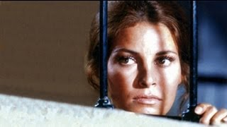 1970 Raquel Welch in 'Sin' (Filmed in Cyprus)