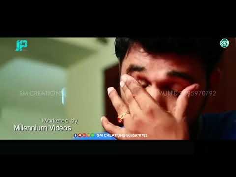WhatsApp status romantic love sad malayalam album song | മരിച്ചങ്ങുപോകും നാൾ വരെ |  Saleem Kodathoor