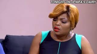 Jenifa's diary Season 10 Episode 11 - showing on AIT (Ch 253 on DSTV), 7.30pm