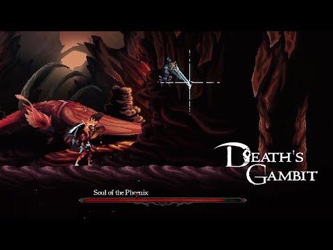 Xxx Mp4 Death S Gambit Gameplay Trailer 2018 Adult Swim Games 3gp Sex