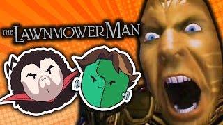 Lawnmower Man - Game Grumps