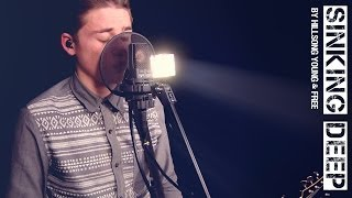 Sinking Deep - by Hillsong Y&F - WorshipMob cover