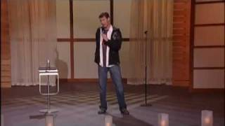 Daniel Tosh - Completely Serious - Extreme Makeovers