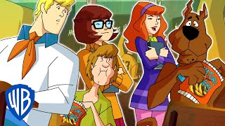 Scooby-Doo! | Back to School! | WB Kids