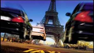 Taxi 2 | One Shot - A La  Conquete [Instrumental] HD