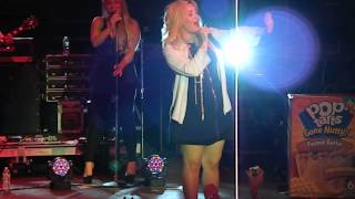 Demi Lovato-Really Don't Care-Philly 2013