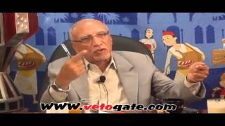 اللواء طيار محمد عكاشة: سعد الشاذلى كان متوضعا جدا مع الجنود
