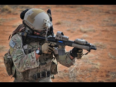 watch United States Air Force Combat Controller Training - 21st Special Tactics Squadron