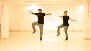 Colorful chilaka(Express Raja) | Choreo by Naveen Kumar & Jyothi Puli