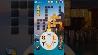 Word Crossy Level 322