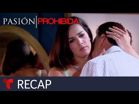 Forbidden Love   Recap 03/01/2013   Telemundo English