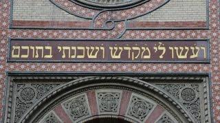 Los tres Mikdashim y el Secreto de Terumah