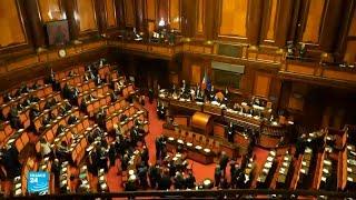 بعد 50 يوما من الانتخابات..لا حكومة في إيطاليا