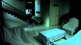 Trailer Banglo Berkunci