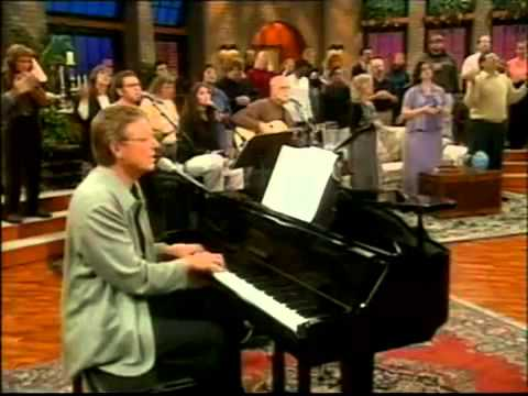 Don Moen I Will Sing Live Concert Video Don Moen