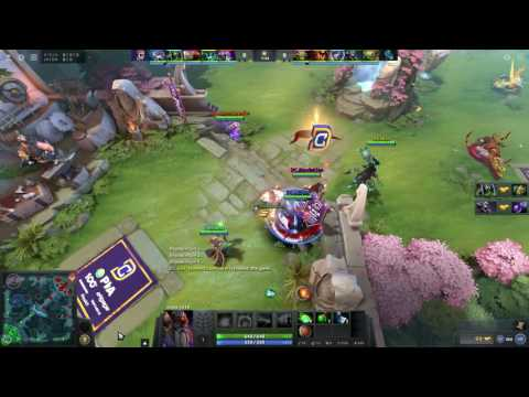 DC vs Newbee ESL One Genting 2017 Main event Finals Game 3 VOD DOTA 2 / Resolution Jugg / Sccc SF