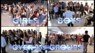 The X Factor 2010 - Bootcamp 1 - Part 1