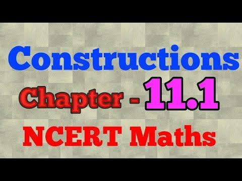 Xxx Mp4 Ex 11 1 Construction Q 1 Class 10 NCERT Maths Solution In Hindi 3gp Sex