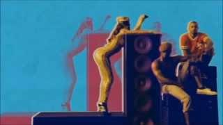 Rihanna - Rude Boy Ass Roll Loop 1080p