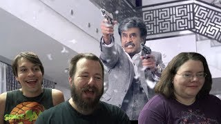 KABALI Final Shootout Scene Reaction and Discussion