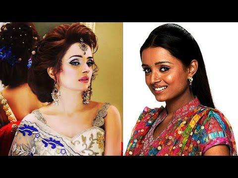 Top 10 Plastic Surgery Of Popular TV Actress | Before - After Photos