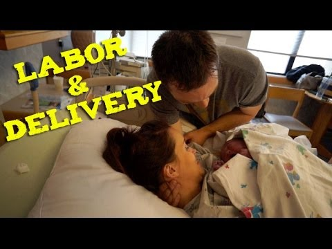 Easy Labor and Delivery Video - 5/9/14